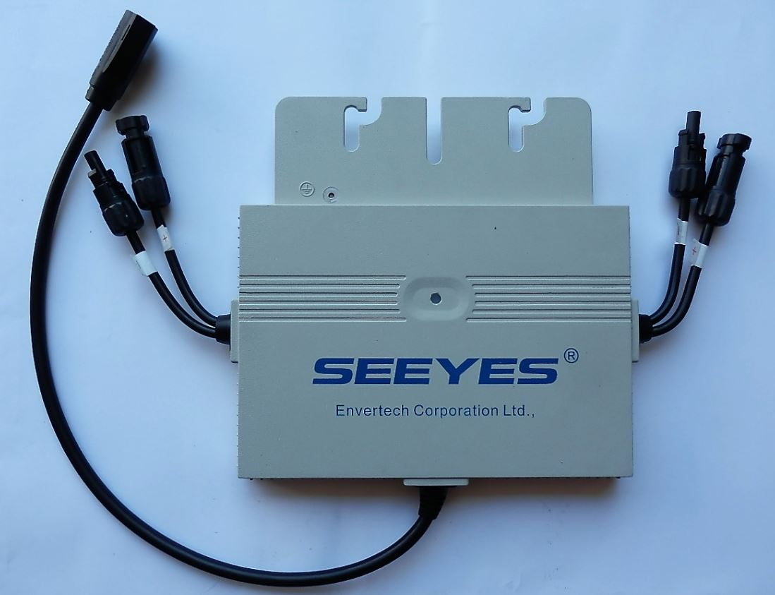 Seeyes Envertech EVT500 photo